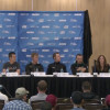 Men's Opening Press Conference