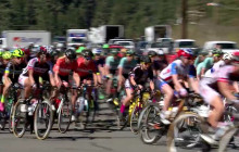 Women's Race Stage 1 Highlights