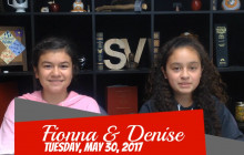 Sierra Vista Life, 5-30-17