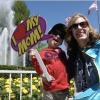 Six Flags Magic Mountain Salutes Santa Clarita Moms