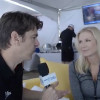Rolling With The Tour: Katherine Kelly Lang