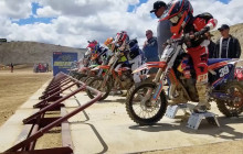 Transworld Motocross Practice and Race Series