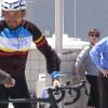 Cycling Champion Visits Emblem Academy