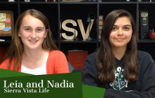 Sierra Vista Life, 5-17-17