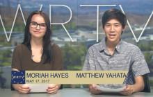West Ranch TV, 5-17-17 | Driving PSA