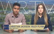 West Ranch TV, 5-26-17   Last Show of the Year