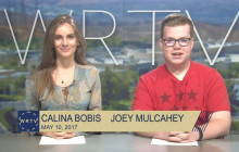 West Ranch TV, 5-10-17   Career Pathways Feature