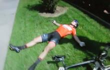 Amgen Tour Rides Into Santa Clarita; American Wins Stage 4