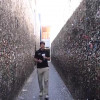 Rolling with the Tour: Bubblegum Alley