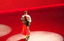 Cougar News: May Dances