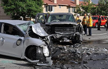 May 30, 2017: Fatal Crash Victim ID, Stolen Bike, more