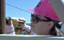 Hundreds of Women Help Habitat for Humanity