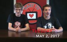 Hart TV, 5-2-17 | National Spock Day