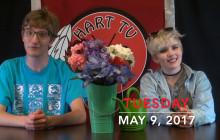 Hart TV, 5-9-17 | National Garden Day!