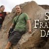 Exploring the St. Francis Dam Ruins