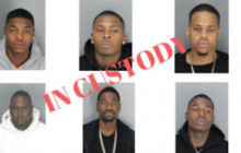 May 5, 2017: Burglary Suspects Arrested, Student Art, more