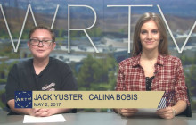 West Ranch TV, 5-2-17 | Senior BBQ