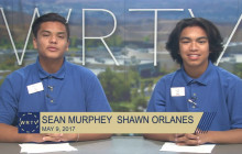West Ranch TV, 5-9-17 | New Club on Campus