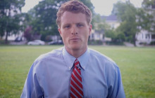 Congressman Joe Kennedy (D-MA)