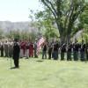 SCVi Civil War Day at Rancho Camulos: Gettysburg Address