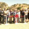 Newhall Pass Open Space Press Conference