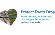 Protect Every Drop: Clean Water Starts with Clean Highways