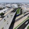 LA Metro – Rosecrans-Marquardt Grade Separation