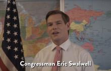 Congressman Eric Swalwell (D-CA)