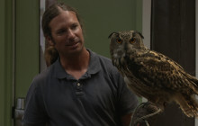 Placerita Canyon Presents: Large Raptors with Tony Suffredini