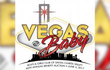 June 1, 2017: Arrest; 'Vegas Baby'; More