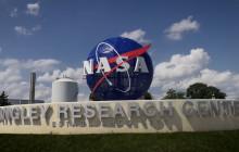 Celebrating 100 Years of NASA
