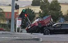 July 21, 2017: Acton Crash Update, Canyon Country DUI Crash, more
