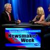 Eric Stroh, Laina McFerren, SCV Man & Woman of the Year