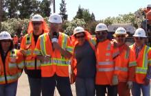 Caltrans News Flash: Rapid Road Repair