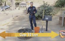 CalFire: Safe Camping