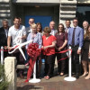 """The Main"" Ribbon Cutting Ceremony"