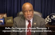 Congressman Bennie Thompson (D-MA)