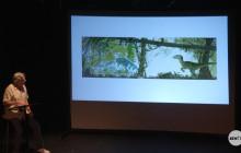 The ARTree Speaker Series: Artist John Moffitt