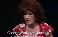 Connie Worden-Roberts, Co-Chair, SCV Transportation Alliance (2004)