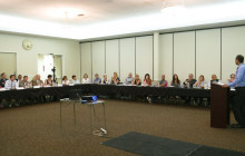 Homeless Issues AD HOC Committee Meeting