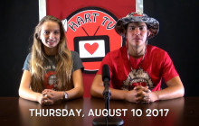 Hart TV, 8-10-17 | First Day of School
