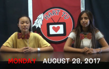 Hart TV, 8-28-17 | National Bow Tie Day