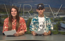 West Ranch TV, 8-24-17 | Hawaiian Day