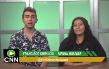 Canyon News Network, 8-23-17 | First Week & Library