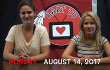 Hart TV, 8-14-17 | Principal Nielsen's Birthday
