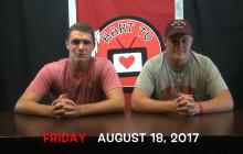 Hart TV, 8-18-17 | Serendipity Day