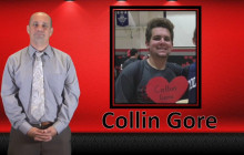 Hart TV, 8-31-17 | Moment of Silence for Collin Gore