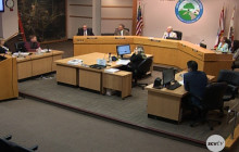 Planning Commission Meeting – August 15, 2017