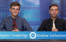 Saugus News Network, 8-21-17 | ASB Minute