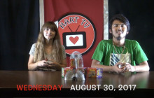 Hart TV, 8-30-17 | National Slinky Day